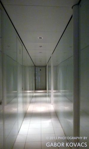 corridor © 2013 PHOTOGRAPHY BY GABOR KOVACS