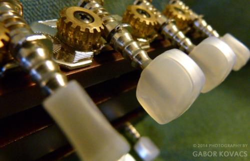 mandolin keys © 2014 PHOTOGRAPHY BY GABOR KOVACS