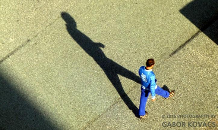 walking tall © 2015 PHOTOGRAPHY BY GABOR KOVACS